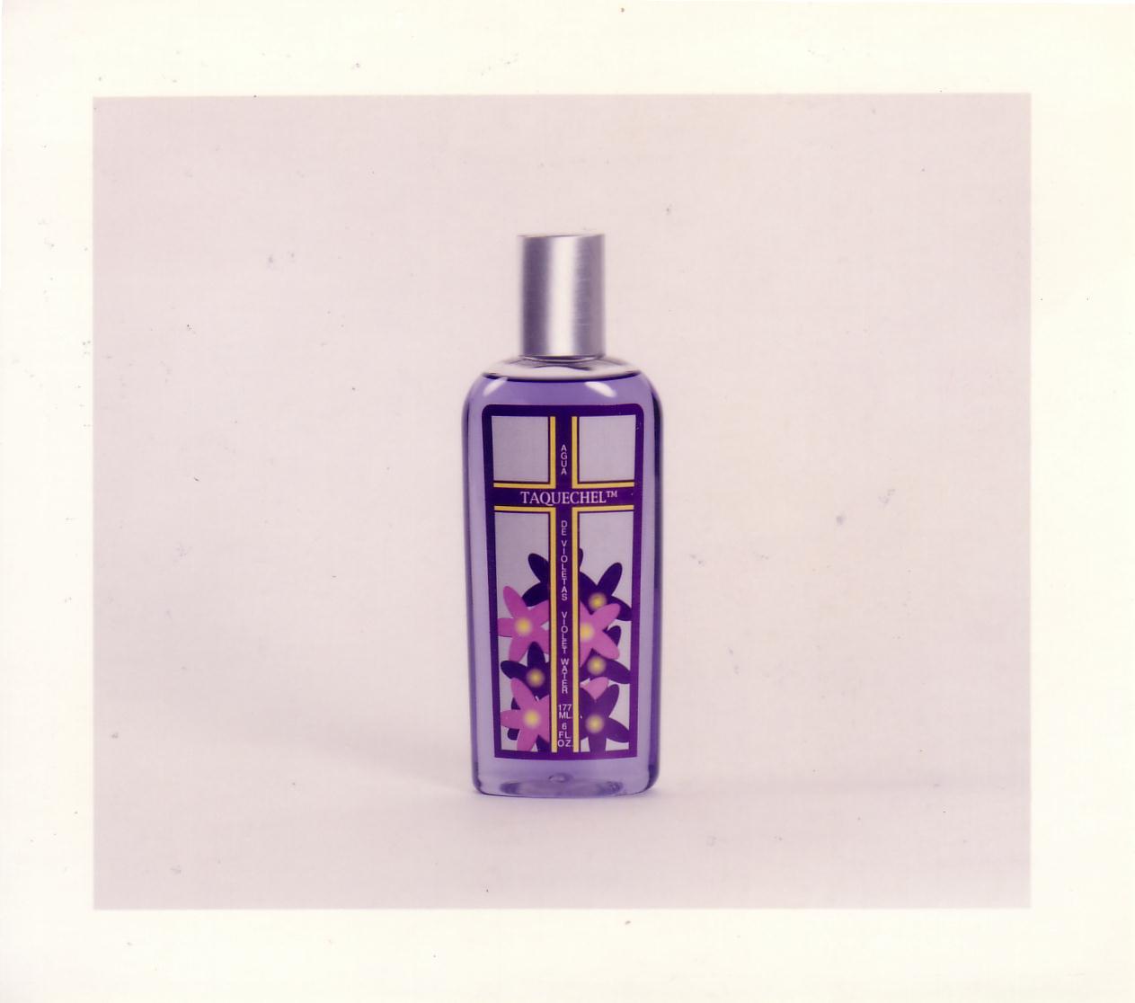 Agua de Violetas Taquechel